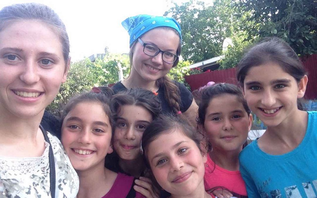 Миссия среди турок-месхетинцев