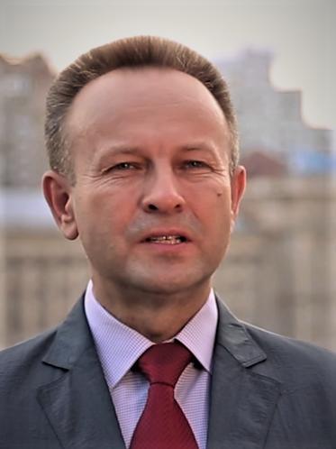 Антонюк  Валерий Степанович