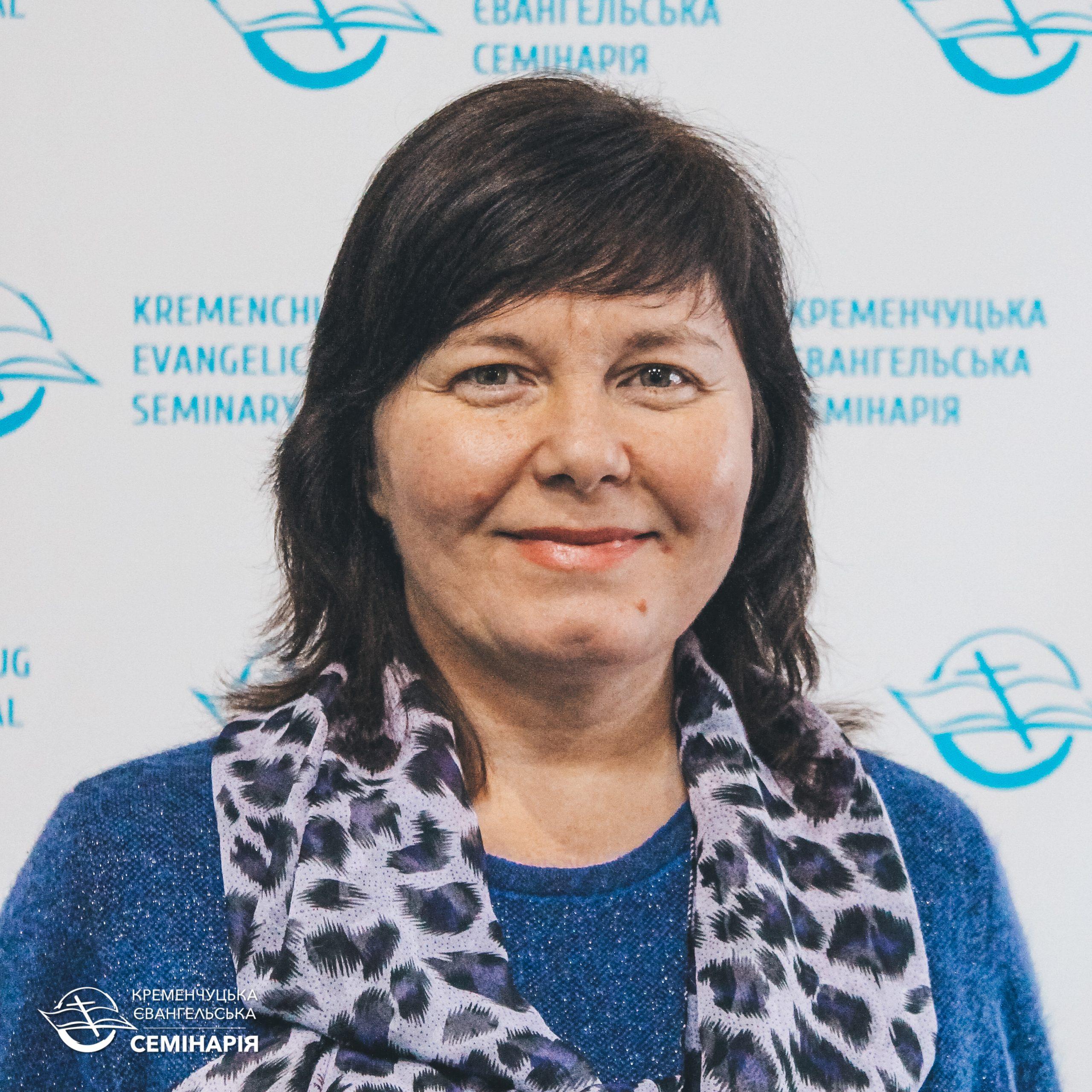 Лянная Ирина Викторовна
