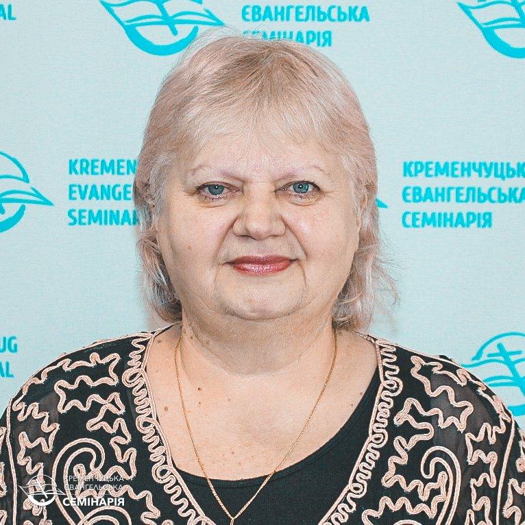 Безпарточная Наталья Александровна