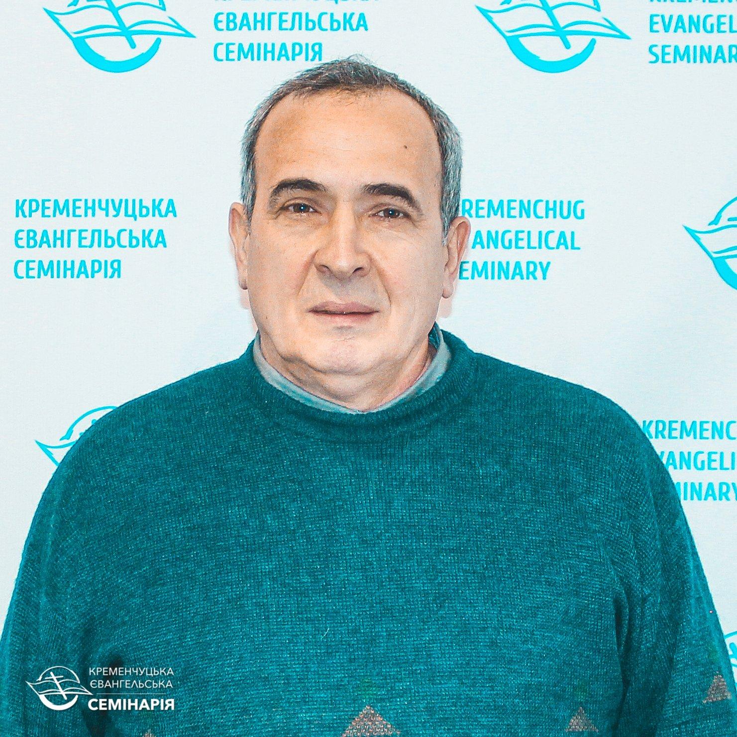 Костынюк Олег Васильевич